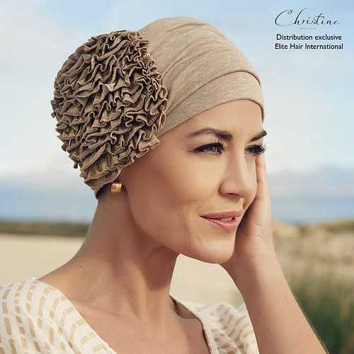 Bien choisir son turban pendant la chimiothérapie  bonnet-chimio-elite-hair-fashion-froufrou